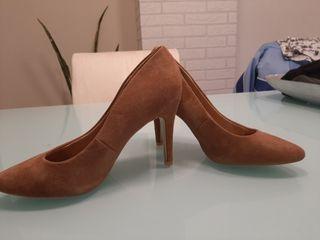 Zapatos salón Talla 38