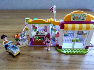 """""""Supermercado"""" Lego Friends"""