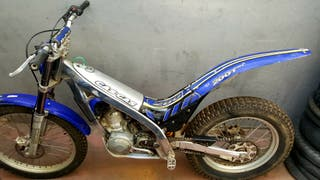 gas gas 280 TXT