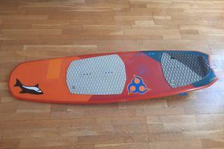 tabla surfkite north whip