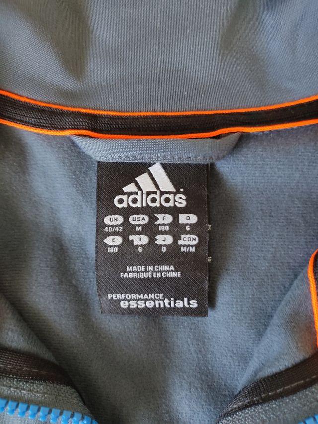 Chándal Adidas dos piezas talla M
