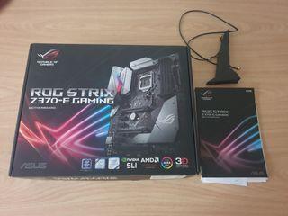 Pack Intel I9+Placa Base+Memorias+Refrigeracion
