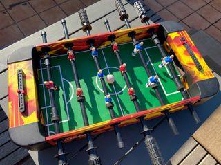 Futbolín infantil