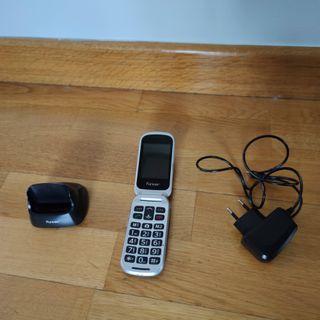 Teléfono móvil FUNKER C-85 Comfort Plus