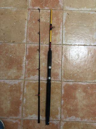 Caña pescar Kali tiger 180 m