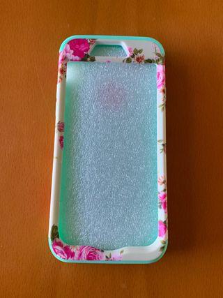 Funda anti golpes iphone 8