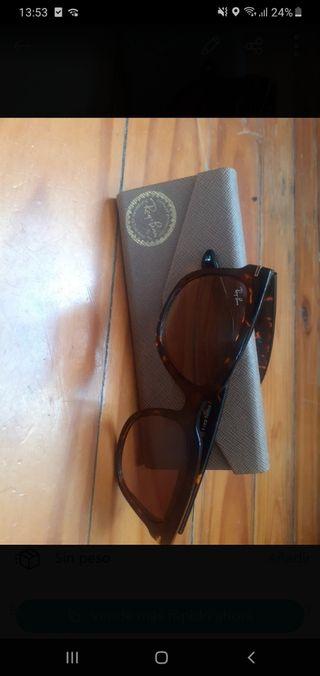 gafas de sol ray mujer