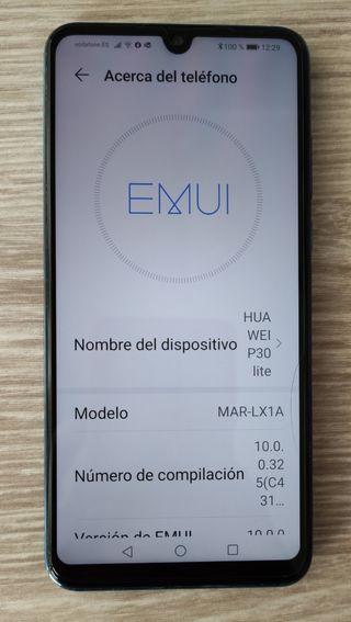 Hawei P30 lite 128 Gb