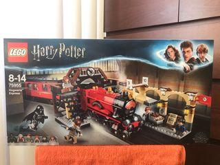 Lego Harry Potter 75955 Expreso de Hogwarts