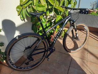 bici 29 niner