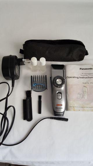 Afeitadora Panasonic
