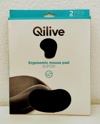 Alfombrilla para ratón ergonómica