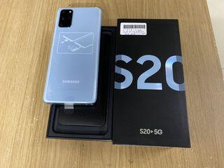 samsung galaxy s20 plus 5g 12/128gb