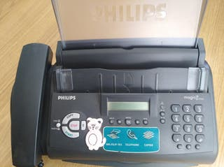 FAX-TELEFONO PHILIPS