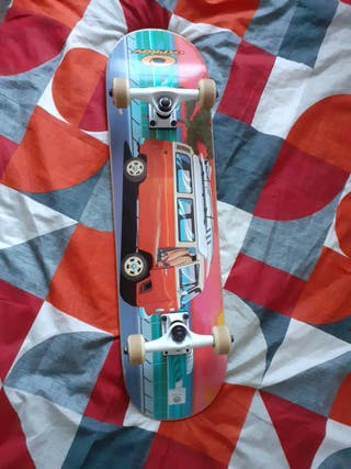 Osprey/ Volkswagen Skateboard