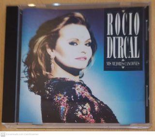 ROCIO DURCAL (MIS MEJORES CANCIONES) CD 1992