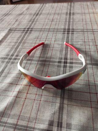 Gafas de sol para running