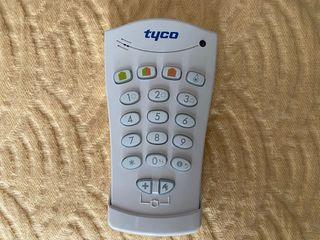 KPX-140 PG2 VISONIC TECLADO Alarma