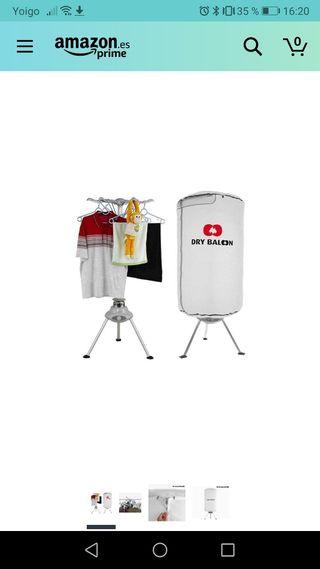 secadora ropa portatil