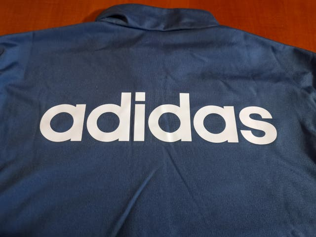 Chandal Adidas chico