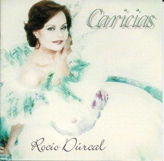 Rocío Dúrcal CD