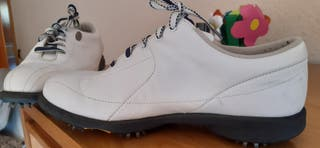 zapatos golf talla 38.5 footjoy