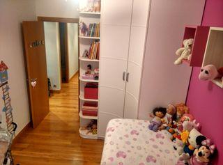 Dormitorio Juvenil (armario, cama....)