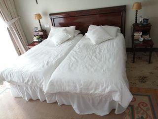 Cabecero para cama(s)