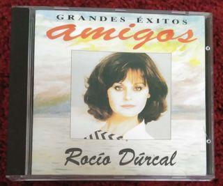 ROCIO DURCAL (GRANDES EXITOS) CD 1996