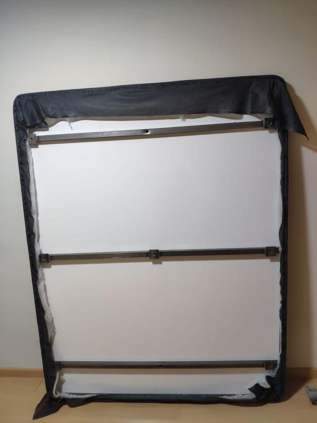somier 150 x 190 cm