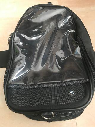 Bolsa sobre depósito BMW K75 K100 K1100