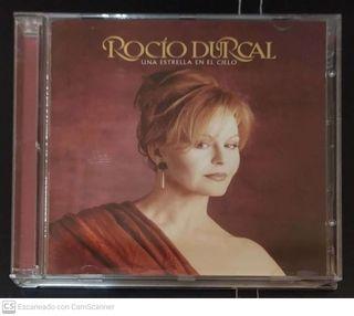 ROCIO DURCAL (UNA ESTRELLA EN EL CIELO) CD + DVD