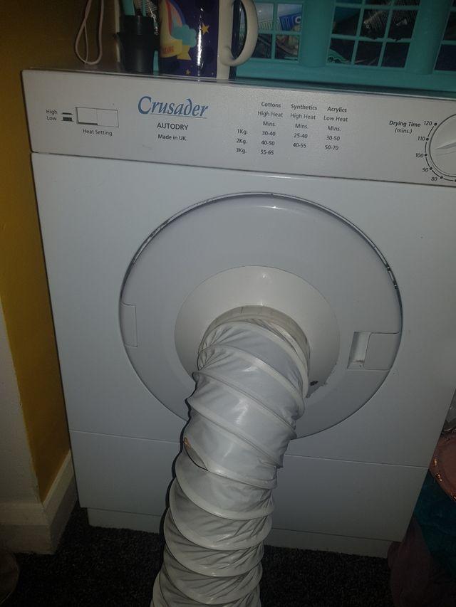 dryer for sale 3/4 KG