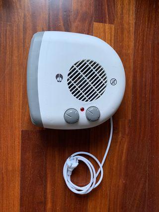 Calefactor Eléctrico Móvil
