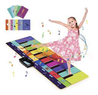 alfombra musical