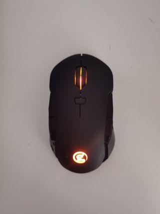 GameSir GM300 1ms Inalambrico (Raton Gaming)