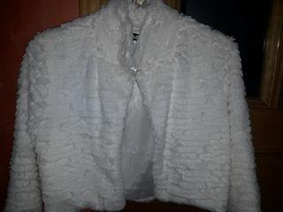 vestido de novia talla42. regalo torerita talla x
