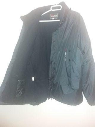 chaqueta de caballero