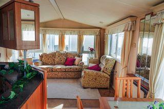 Preciosa mobile home Willerby Winchester