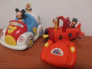 juguetes niño bebe