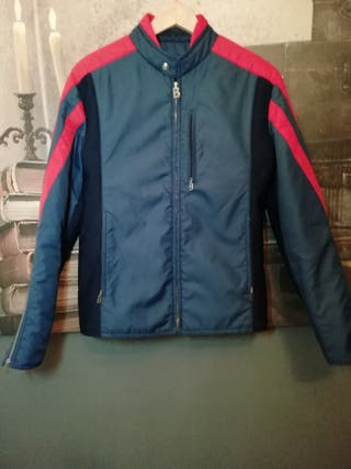 chaqueta marca Bogner, talla XS, vale 38_40.