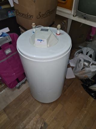 Termo electrico Novelty 100l