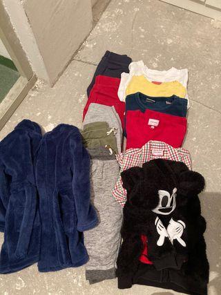 Lote ropa niño 1 año 8€