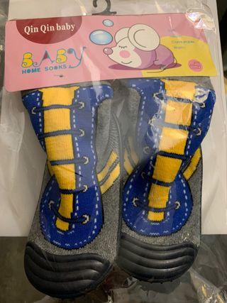 Zapatos modelo Attipas