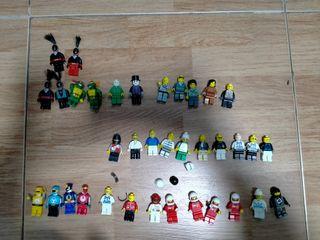 lote de legos