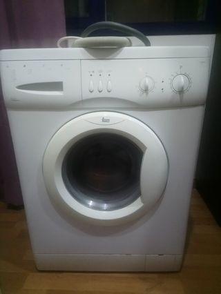 lavadora teka