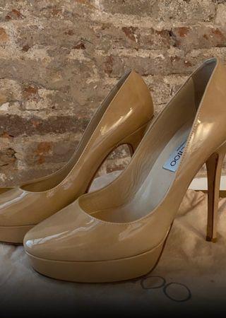 Zapatos de salón Jimmy Choo