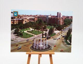Postal 147 Madrid