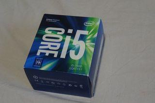 Ventilador para Intel I5 nuevo y original