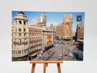Postal 145 Madrid